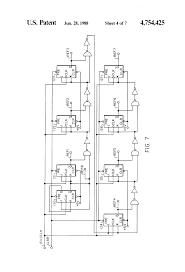 patent us4754425 dynamic random access memory refresh circuit
