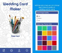invitation maker app wedding card maker apk version 4 1 0 samarth