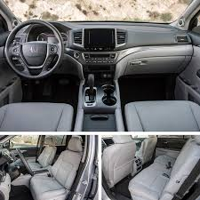 Most Interior Space Suv The Best Three Row Midsize Suv Wirecutter Reviews A New York