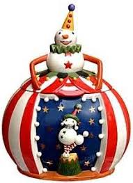 dept 56 santa ornament cookie jar dept 56 cookie jars