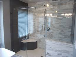 3 tips for maintaining glass shower doors hudson glass u0026 mirror