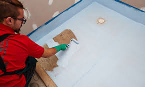 how to waterproof your bathroom floor bunnings warehouse