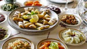 cuisine 4 arabe la maison arabe