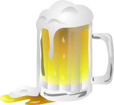 beer vector beer mug clip art free vector in open office drawing svg 2
