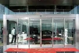 sliding doors glass automatic sliding glass door commerial bi parting sliding door