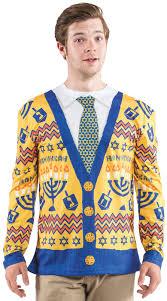 happy hanukkah sweater hanukkah sweater t shirt faux real