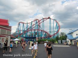 Six Flags In Denver Theme Park Archive Six Flags New England 2011