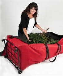 how to clean and store your artificial tree