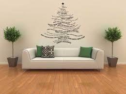 60 wall tree alternative tree ideas family