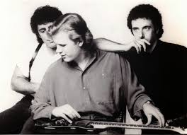 Blind Guitarist From Roadhouse North Texas Drifter The Late Great Jeff Healey
