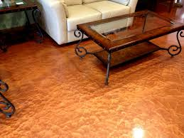 Coating For Laminate Flooring Colorchrome Metallic Flooring System Concrete Coatings
