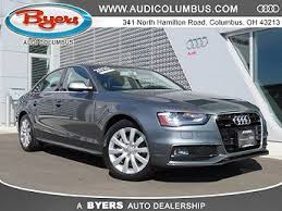 used audi a4 for sale in columbus oh with photos carfax