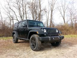 jeep black 2015 2016 jeep wrangler unlimited black bear kayla u0027s pick of the week