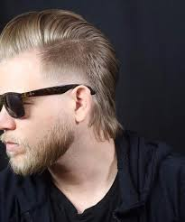 modern mullet hairstyle 45 fascinating mullet haircut ideas menhairstylist com