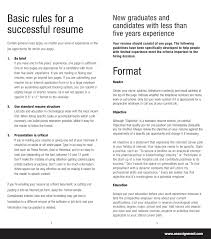 How To Do Your Resume Make Your Resume 17 Do You Know How To Make Your Resume Stand Out