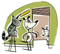 Exterior Dog Doors by Hale Pet Door Sizing Information