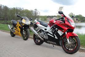 1996 Cbr 600 1997 Honda Cbr 600 Picture 2396626