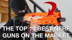 10 best nerf guns you can buy on amazon in 2017 perfect christmas