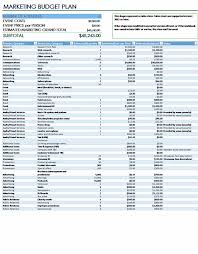 Corporate Budget Template Excel Budgets Office Com