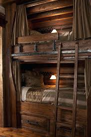Log Bunk Bed Plans Rustic Bunk Beds Bed S Free Rustic Bunk Bed Plans Shinesquad