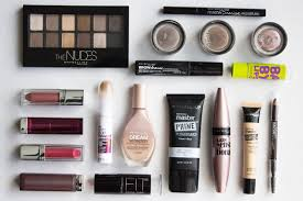 the most affordable makeup products from top brands the kn clan