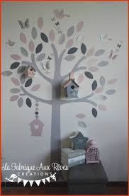 stickers geant chambre fille stickers koala chambre bébé lovely stickers geant chambre fille avec