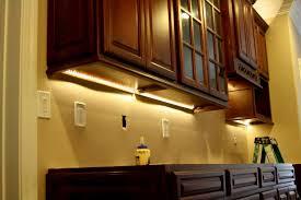 Under Kitchen Cabinet Lighting Kitchen Design - Hardwired under cabinet lighting kitchen