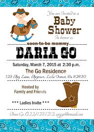 western baby shower invites 28 images baby shower cowboy
