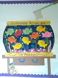 birthday boards bulletin board ideas for birthdays best images on school bag and
