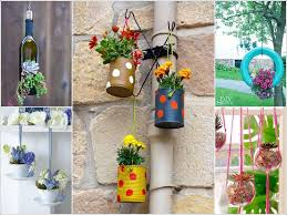 Diy Hanging Planters by 15 Fabulous Diy Hanging Planter Ideas For Your Home