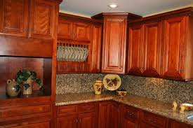 Cherry Wood Dining Room Set by Kitchen Wall Colors With Cherry Cabinets Wooden Dining Room Sets