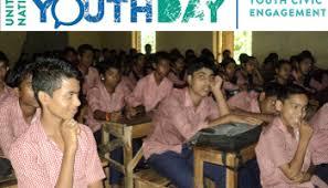 happy international youth day 2016 gk dutta