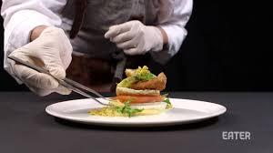 jacques cuisine junk food tasting menu by jacques la merde in 60 seconds