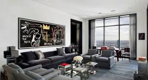 Home Decor For Apartments Living Room Gorgeous Modern Apartment Living Room Ideas
