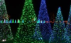 magic in lights at bellingrath gardens and home mobile