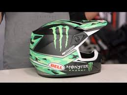motocross helmet review bell mx 9 pro circuit helmet review at revzilla com youtube