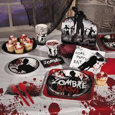 walking dead party supplies party supplies the zombeatles a day s of the