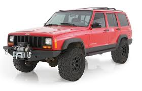 first jeep cherokee amazon com smittybilt 76810 xrc front bumper for jeep cherokee xj