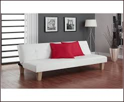 Kebo Futon Sofa Bed Multiple Colors by Mainstays Contempo Futon Furniture Shop