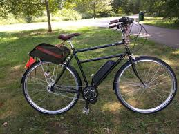 Rad Power Bikes Electric Bike by New E Rad Conversion Electric Bike Forum Q U0026a Help Reviews