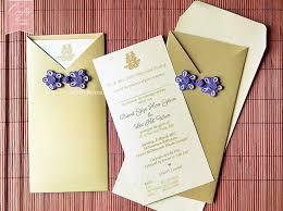 wedding card for wedding card malaysia crafty farms handmade gold and purple