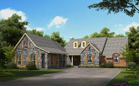 European Home Design Inc House Plan 56523 At Familyhomeplans Com