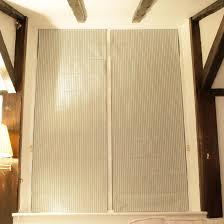 bespoke roman blinds drift lane studio