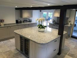 Granite Countertop Kitchen Cabinet Height by Granite Countertop Standard Kitchen Cabinet Height Install Built