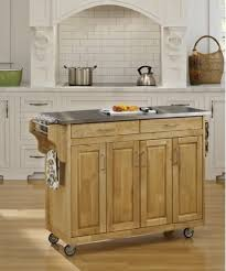 kitchen island cart stainless steel top kitchen cart with stainless steel top laptoptablets us
