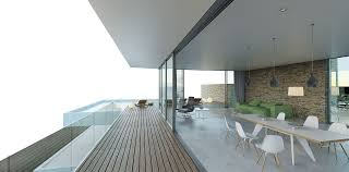 making of mediterranean house by nookta 3d architectural