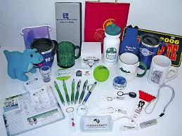 redding printing co inc promotional items