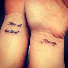40 stunning couples wrist tattoo