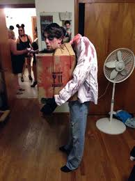 Funniest Halloween Costumes Funny And Creative Halloween Costumes 007