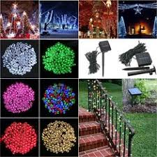 solar led xmas lights christmas lights buy cheap christmas lights from banggood